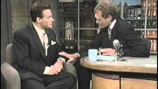 Jean Claude Van Damme on The Late Show (1994) streaming