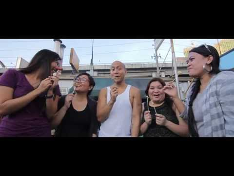 Pilipino Street Food Song