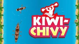 Boat Escape - Kiwi Chivy