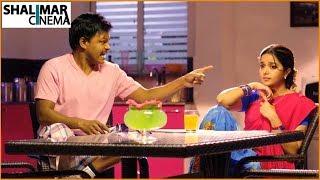 Sapthagiri Best Comedy Scenes Back to Back || Part 01 || Latest Telugu Comedy Scenes