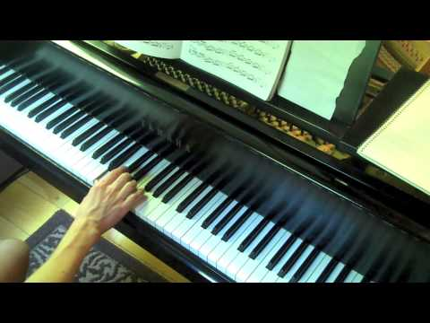 How to Improvise on Donna Lee - Beginner to Intermediate Jazz Piano Lesson