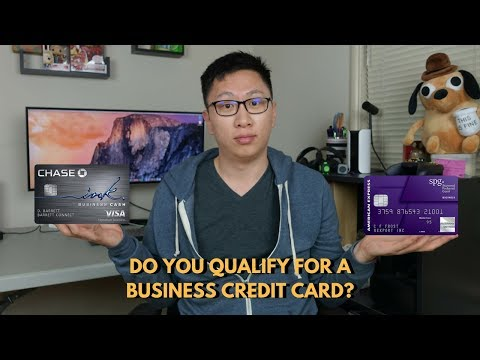 Applying for Business Credit Cards: Amex vs. Chase