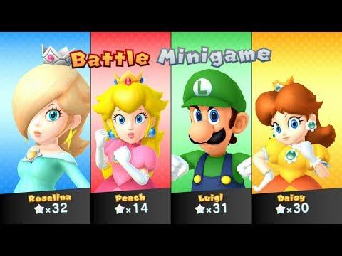 Mario Party 10 - Haunted Trail (Mario Party) #3