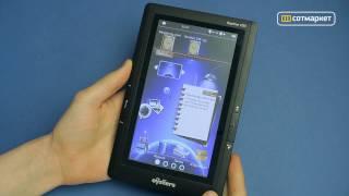 Видео обзор электронной книги Oysters Readme 200 от Сотмаркета(Купить электронную книгу Oysters Readme 200 и узнать дополнительную информацию можно на сайте магазина: http://www.sotmarket..., 2013-04-29T13:05:39.000Z)