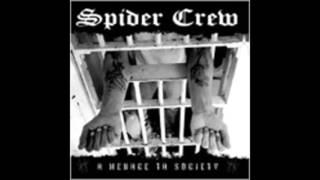 Spidercrew - Punks & Skins