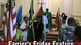 CARIBBEAN CATHOLICS of NORTH AMERICA