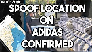 How to Spoof the Location of your iPhone!! **GET EVERY NIKE