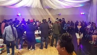Albuquerque Community Round Dance April 27 2018 Clip 8