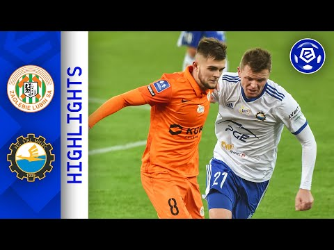Zaglebie Stal Mielec Goals And Highlights