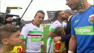 مولودية الجزائر 1-0 نصر حسين داي ( نهائي كأس الجمهورية ) MCA -NAHD