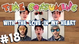 'With The Love In My Heart' by Jacob Collier EXPLAINED
