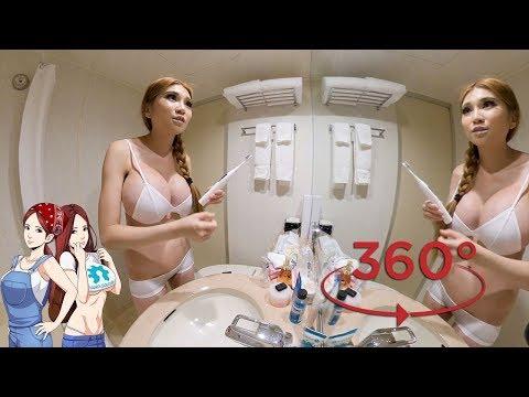 xiaomi-oclean-x-touchscreen-toothbrush-review--360º-vr