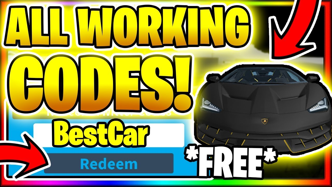 Codes For Roblox Vehicle Simulator Nov 2018 Drift Legends Codes Roblox October 2020 Mejoress