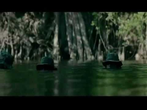 Act of Valor Trailer Remix with song Indestructible  Disturbed
