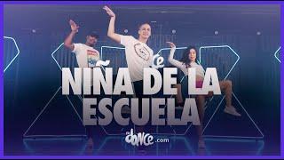 Niña de la Escuela - Lola Indigo, TINI, Belinda | FitDance (Choreography) | Dance Video