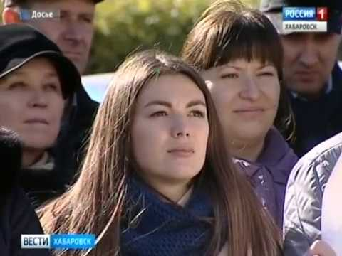 """Про """"Дальспецстрой"""" доложили Президенту"""