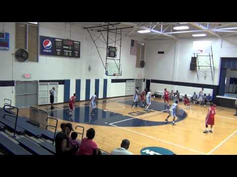 Swish City Magic Raleigh Invitational vs SEW Wolfpack