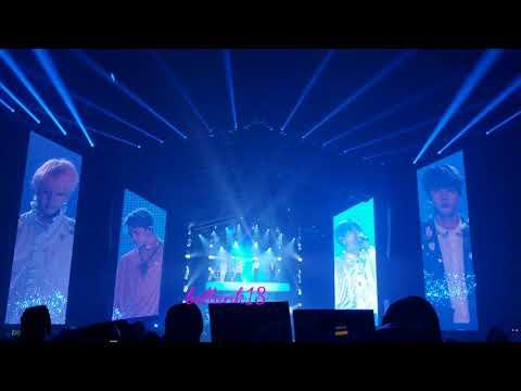 180905 BTS LA 'Love Yourself Tour' (The Truth Untold)