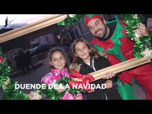 Resumen de Navidades 2019 2020 Sevilla La Nueva