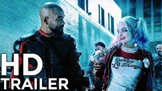 Video Suicide Squad 2 Trailer (2019) [HD] Will Smith DC Superhero Movie Concept download MP3, 3GP, MP4, WEBM, AVI, FLV Juni 2018