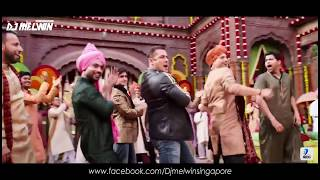 Download Hindi Video Songs - Baby Ko Bass Pasand- DJ Melwin (Singapore) Remix
