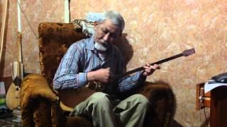 Полонез на домбре Сансызбай Ересенов