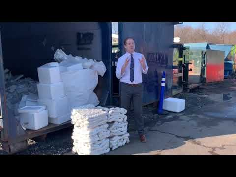 Nj Styrofoam Ban Middletown Can Recycle It And Takes Plastic Bags Too