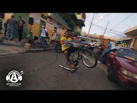 Tinyo RD x Mangee Audio - El Pito (Herrera City)