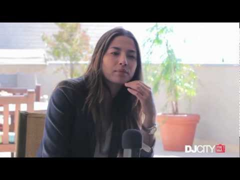Jessica Gomes: The Girl Behind 'Maybach Music'