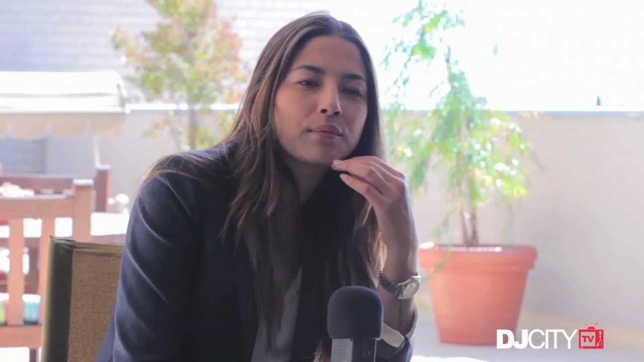 Jessica Gomes: The Behind 'Maybach Music' - YouTube