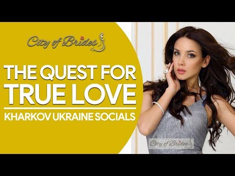 Kharkov - Ukrainean Women Singles and Marriage Tours