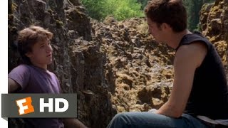 Mean Creek (6/10) Movie CLIP - I Wanna Call It Off (2004) HD