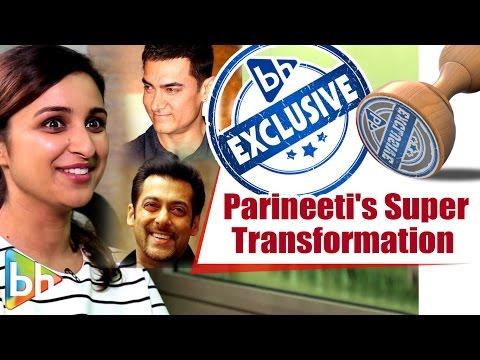Parineeti Chopra | Sultan | Salman Khan | Aamir Khan | Rapid Fire | Exclusive Full Interview
