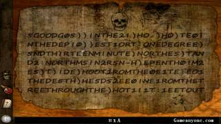 Treasure Island - The Golden Bug [1080p] [6] - Cryptography Pt. 2