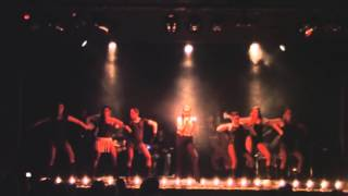 After you´ve gone - Las Baby Fosse & Mood Swing (Down With Love 16&12/12)