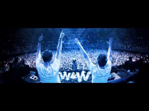 W&W  Thunder (Original Mix)[HD + DL]