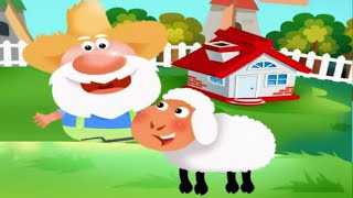 Old MacDonald Had A Farm Lyrics And More | Songs For Kids
