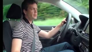 тест-драйв видео тигуан