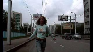 Ольга Путенихина & Black - Стерлитамак 240 (part1-1)