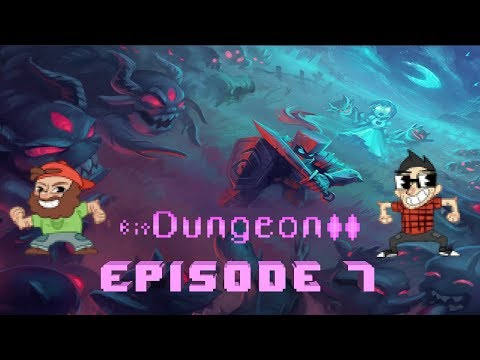 THE END? - Bit Dungeon II S1E07 - Spawn Point |