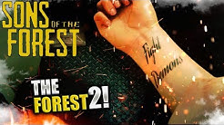 ALLE INFOS ZU: SONS OF THE FOREST (THE FOREST TEIL 2)
