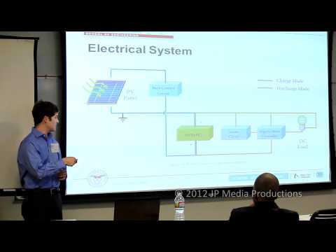 Passive Unitized Regenerative Fuel Cell (PUReFC)