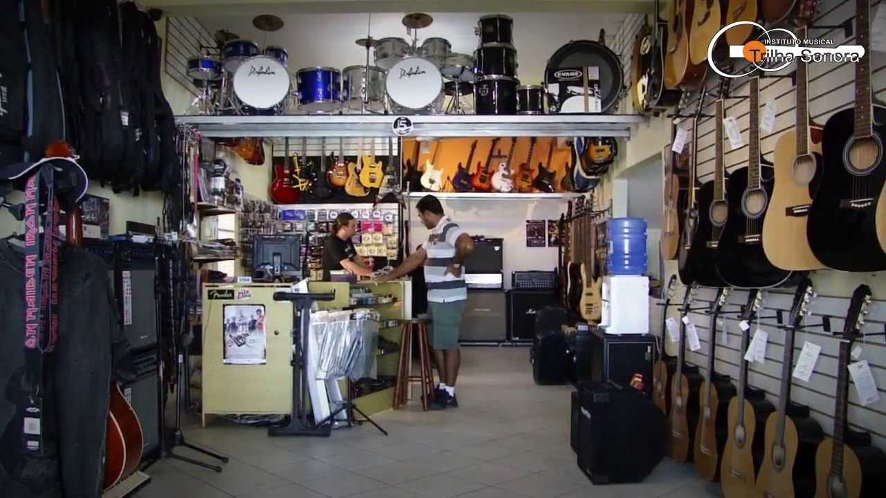 instituto musical trilha sonora loja de instrumentos musicais