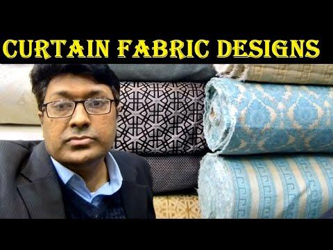 Curtains Cloth Fabric Interior Design Zone of Pakistan | Sofa Cloth | Wallpapers