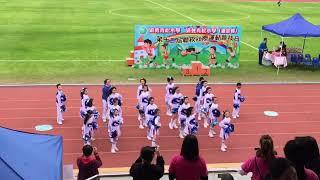 Publication Date: 2018-02-03 | Video Title: 道教青松小學之道社啦啦隊17-18