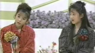 週間スタミナ天国出演の WINK wink カラオケベスト 相田翔子 鈴木早智子.