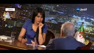 العقيد حسين سنوسي وبالقاسم بابسي و الشيخ عطا الله ضيوفا على برنامج  قبل السحور