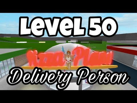 i-made-it-to-level-50-at-the-pizza-delivery-job-|-bloxburg-jobs-|-roblox