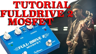 Review: Fulldrive 2 Mosfet