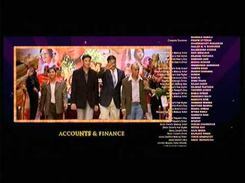 Dard - E - Disco - Remix [Full Song] - Om Shanti Om